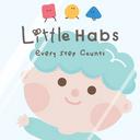 Learning Habitat Families - Little Habs logo