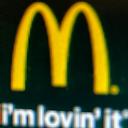 鴨脷洲大街麥當勞 logo