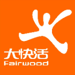 大快活 logo