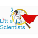 Little Scientists Ma On Shan logo