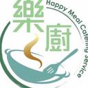 樂廚餐飲服務有限公司 logo
