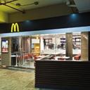 油麗麥當勞 logo