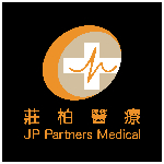 莊柏醫療 logo