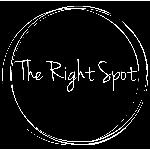 The Right Spot logo