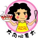 大角咀麥太 logo