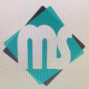明成大藥行 logo
