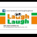 Laugh Laugh logo