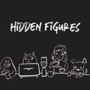 Hidden Figures logo