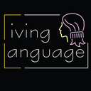 Living Language logo