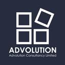 Advolution logo