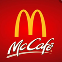 MHK McDonald's limited logo