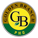 Golden Branch logo