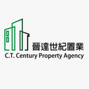 C.T. Century Property Agency Limited logo