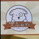 樂高寵物店 logo
