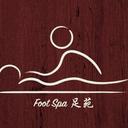 FootSPA logo