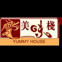 美味棧國際有限公司 logo