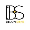 Billion Shine logo
