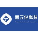Tong Yuan Hua Technology Developing Ltd logo