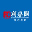 招聘地產新星 logo