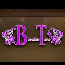 Bonlass tera plus logo