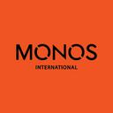 MONOS International logo