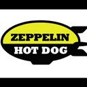 Zeppelin Hot Dog- TSW logo