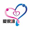 愛家培 logo