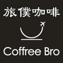 九龍灣咖啡店 logo
