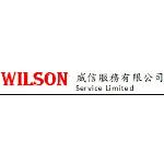 威信服務有限公司 logo