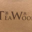 Teawood logo