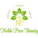 Noble Pure Beauty logo