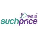 Suchprice 優價網 logo