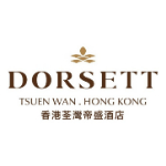 Dorsett Tsuen Wan, Hong Kong 荃灣帝盛酒店 logo