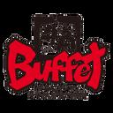 日式燒肉店 logo