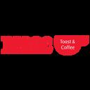 Isaac Toast & Coffee, Soul Food Truck & Toast Luck logo