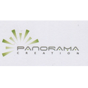 PANORAMA CREATION logo