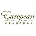 European Gourmet Limited 歐洲食品有限公司 logo