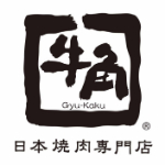 牛角日本燒肉專門店 logo