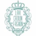 Lavi Crown 日韓時裝零售/代購 logo