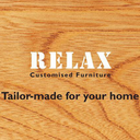 Relax Furniture logo