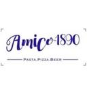 Amico1890 logo