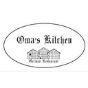 Oma's Kitchen logo