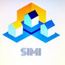 SIMI Marketing logo