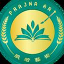 般若藝術聯會 logo