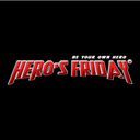 Hero's Friday logo