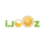 ijooz橙汁 logo