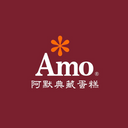 Amo Cake Hong Kong-阿默蛋糕 logo
