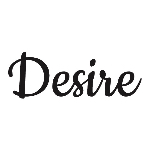 The Desire Group logo