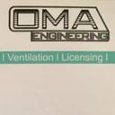 OMA ENG (HK) LTD logo