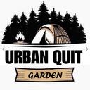 Urban Quit 離。城 logo